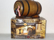 Whyte & Mackay, De Luxe 12 year old, 1980's