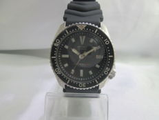 Seiko - Scuba Divers WR 150M Gents' Wrist Watch model 7002 700J c.1980/90s