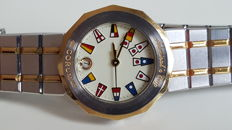 Corum - admiral's cup - Dame