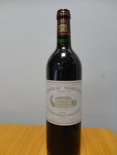 1994 Chateau Margaux 1er Grand Cru Classe, Margaux - 1 bottle (75cl)
