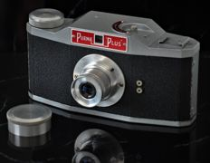 1953  Purma Plus  (Red Label Model)