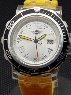 Mini Cooper Mellow Wristwatch 2011 - ca: 2010