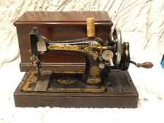 Singer sewing machine 1939