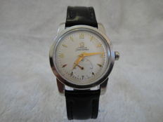 OMEGA SEAMASTER BUMPER – For men – 1954