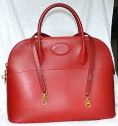 Hermès - Bolide handbag / shoulder bag / cross-body