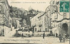 France - Département du Gard 30 - Lot of 60 old postcards