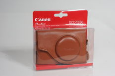 Canon DCC-1550 brown soft case