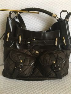 Burberry - Handbag with carrying strap