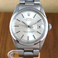 Rolex Oyster Perpetual Datejust 36mm   - 1600 Men´s Watch