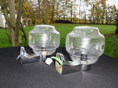 E.