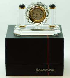 Swarovski - Belle Epoque clock