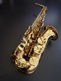 Conn-Selmer Prelude AS710 alto saxophone, USA