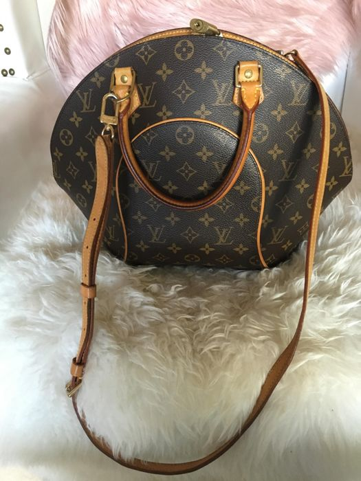 Louis Vuitton - Ellipse Handbag - Catawiki 9f21956e5afb3