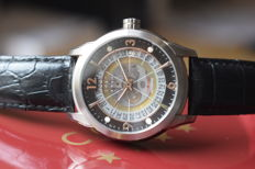 CCCP Sputnik 1 Limited Edition Automatic - Men's Watch - 2015