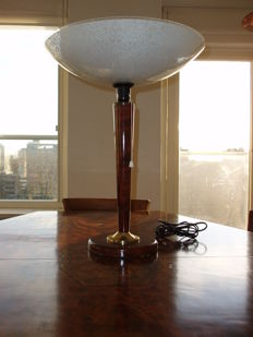 Unknown designer for Unilux - Table lamp.