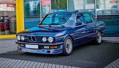 BMW - Alpina B9 3.5 No. 489/500 - 1985
