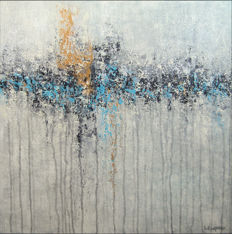 Lena Fomenko - Abstract