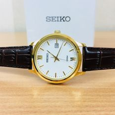 SEIKO – Men's Quartz Analogue Watch