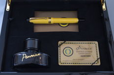 Parker Duofold Cloisonne Limited Edition