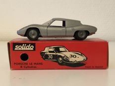 Solido - Scale 1/43 - Porsche Le Mans 8 Cylinders No.134