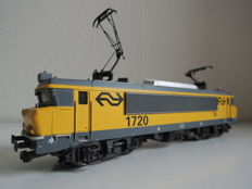 Märklin H0 - 37261 - Electric Locomotive Series 1700 of the NS, no. 1720
