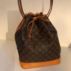 Louis Vuitton - Noe Drawstring GM (large size) - shoulder bag