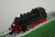 Fleischmann H0 - 4063 - Tender locomotive Series BR 64 of the DRG