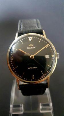 Marvin - Dress Watch - 1960s/1970s