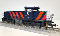 Piko H0 - 59287 - Diesel locomotive Mak G 1206 from Portfeeders (ACTS)