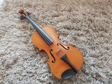 4/4 Violin for restoration