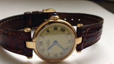 Cartier - Vermeil Lady - 590004 - Women - 1980-1989