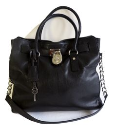 Michael Kors - Hamilton - shoulder bag