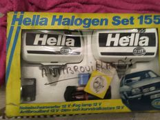 Hella - fog lights Hella 155