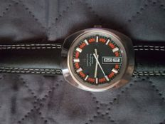 Hamilton men's watch -1970-1979