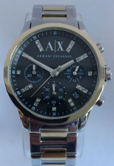 Armani Exchange -  Ladies Watch - **No Reserve price**