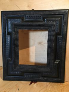 Antique French frame, 17th century