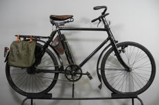 Condor - Swiss army bicycle - 1944 WWII