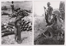 Unknown/Agence France Press - Cambodian civil war, 1973/75