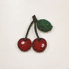 Alessandro Padovan (Screws Art) - CHERRY