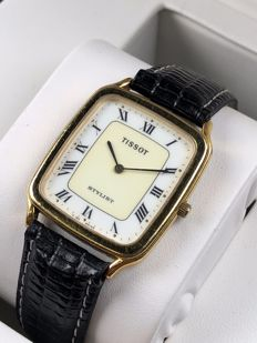 Tissot Stylist ref: K 190 – men's watch