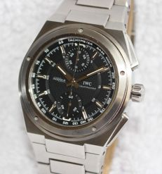 IWC - Ingenieur 42mm Chronograph - IW372501 - Hombre - 2011 - actualidad