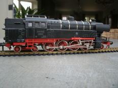 Fleischmann H0 - 1324 - Steam locomotive Series BR 65 of the DB