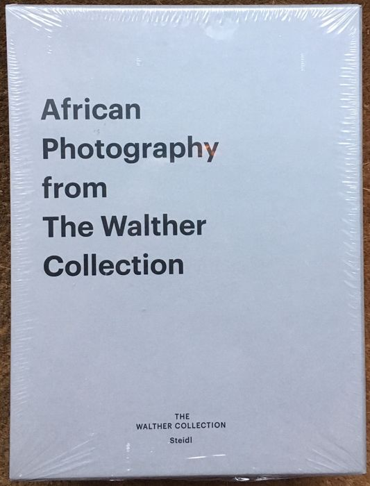 African Photography from the Walther Collection - 2010 / 2013