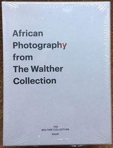 African Photography from the Walther Collection - 3 volumes - 2010/2013