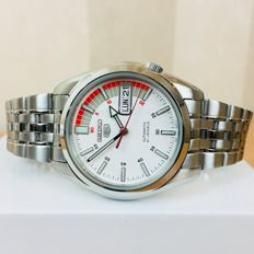 SEIKO 5 – Men's Automatic Watch
