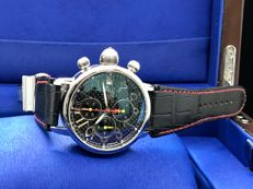 Krieger - Gigantium Chronograph Men's  watch 2011-present