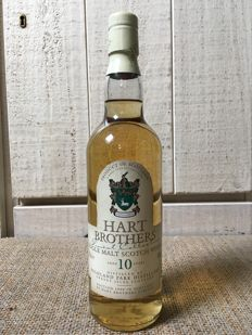 Highland Park 1989 Hart Brothers Finest Collection