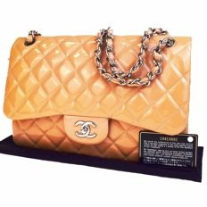 Chanel – Jumbo Double Flap Bag – Shoulder strap