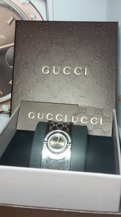 """Gucci – """"Luxury Diamonds"""" – Reference: 10953496 – Women's – 2011 to date"""