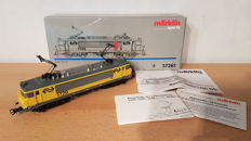 Märklin H0 - 37261 - Electric locomotive Series 1700 of the NS